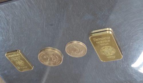 Na Gradini zaplenjeno zlato milionske vrednosti (FOTO) 3