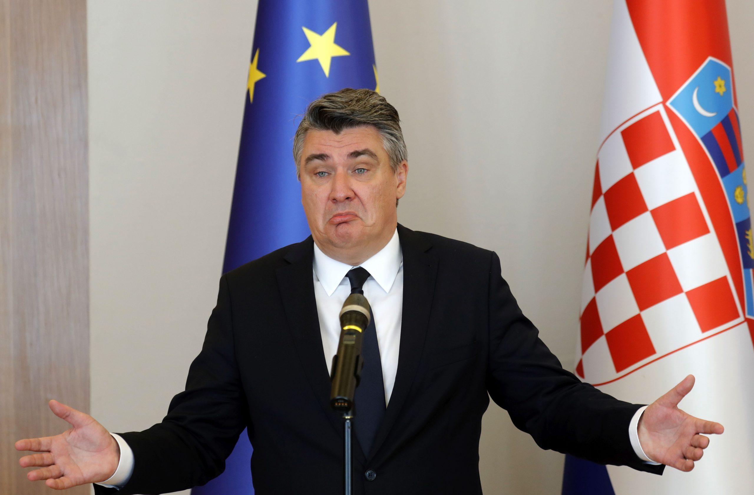 Novinarska udruženja osuđuju napade hrvatskog premijera na medije 1