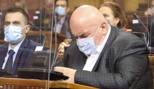 """SSP: Jedan od svedoka u slučaju """"Palma"""" zastrašivan, ali želi da da iskaz policiji 8"""