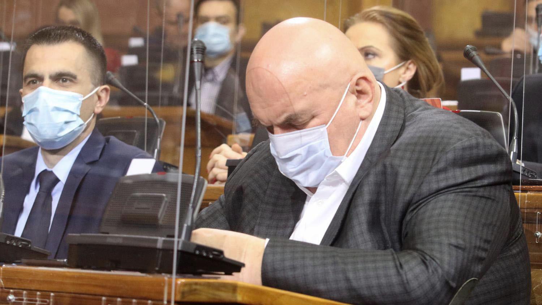 Palma: Što se mene tiče taj izmišljeni slučaj mogu da preuzmu i CIA i KGB