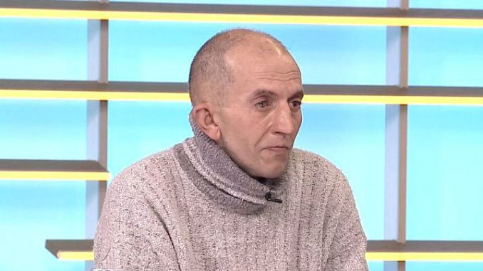 Đorđe Joksimović: Čekam decu, ostala mi samo nada 3