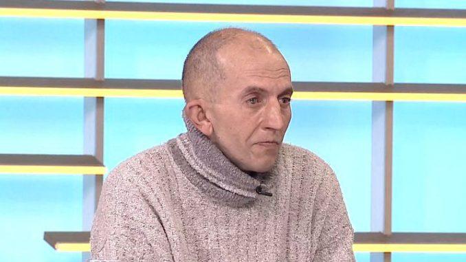 Đorđe Joksimović: Čekam decu, ostala mi samo nada 1