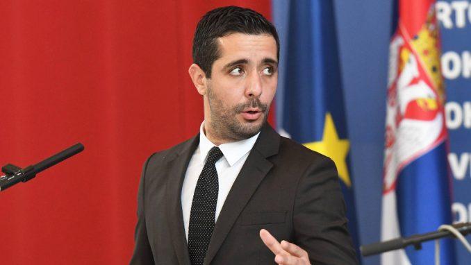 "Putari ipak ""nisu prodali"" ministra Tomu Momirovića 1"