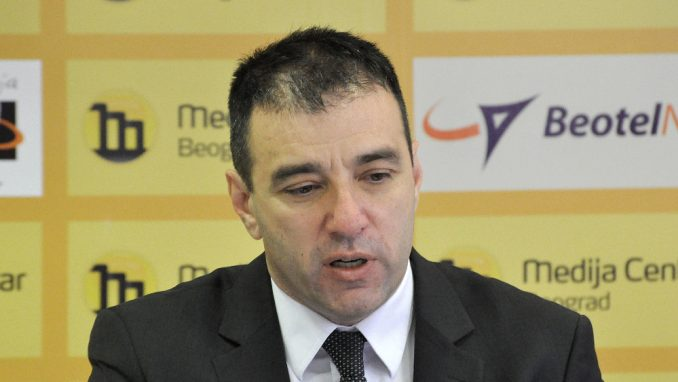 Saša Paunović: Neće se pojaviti lider koji pretvara vodu u vino 4