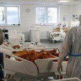 Direktor KBC Dragiša Mišović: Od 12. marta zbrinuli smo više od 6.800 kovid pacijenata 12