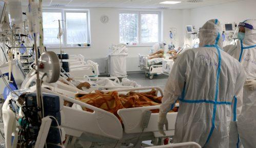 Direktor KBC Dragiša Mišović: Od 12. marta zbrinuli smo više od 6.800 kovid pacijenata 16