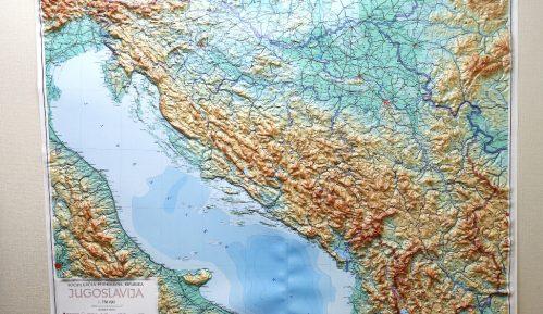 Novo krojenje Balkana (ne) donosi rat 4