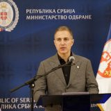 Stefanović: Odluka o obaveznom vojnom roku u septembru ili oktobru 6