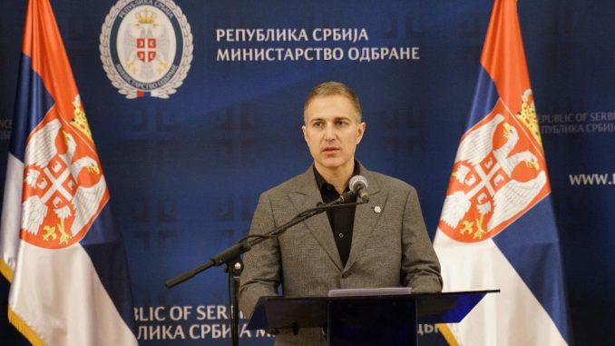 Stefanović u nemilosti, ali nije otpisan 4