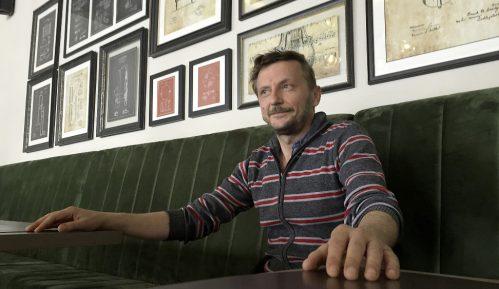 Jovo Maksić: Mi smo neka vrsta nakaradnog fašizma 8