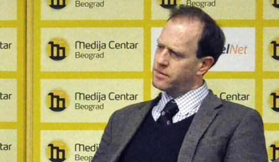 Timoti Les: Drama na Kosovu kreće ka dugoočekivanom trenutku istine 11