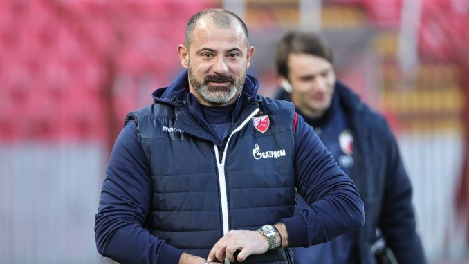 Dejan Stanković: Trener i dobrotvor 1