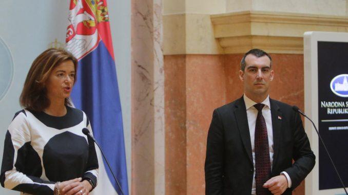"""Dačić nije obavestio EU o """"paralelnom"""" dijalogu 4"""