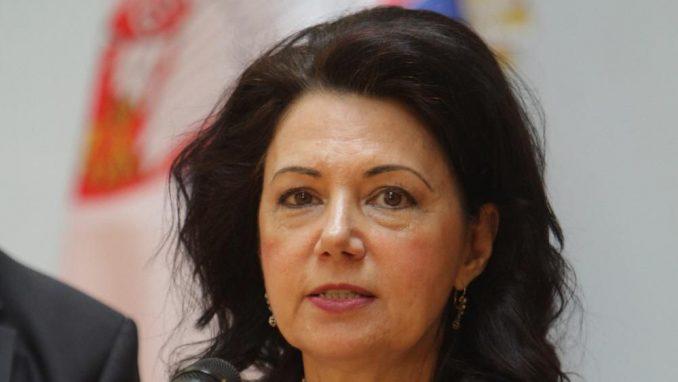 Rašković Ivić: Bilo bi dobro da žena bude predsednica Srbije 3