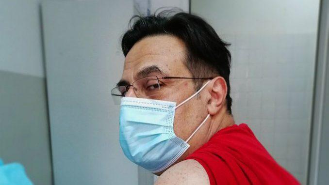 Vučić više brinuo o svom nego o rejtingu vakcinacije 1