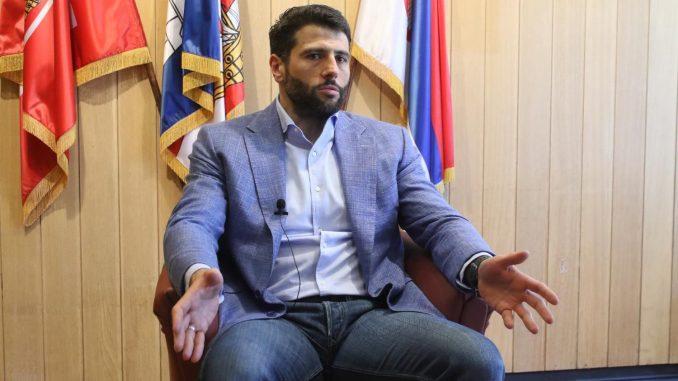 Šapić najverovatnije postaje gradonačelnik Beograda i pre izbora 8