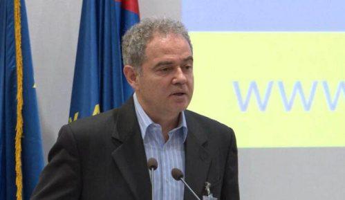 Lutovac: Ljudima u Srbiji može da prekipi zbog afere oko Palme 6