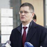 Delegacija NS u Predsedništvu, Jeremić kaže da im je Vučić pretio i vikao (VIDEO) 14