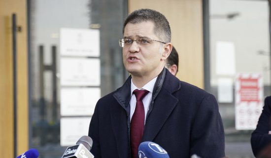 Jeremić: Hladni rat između SAD i Kine mogao bi da uđe u opasniju fazu 12