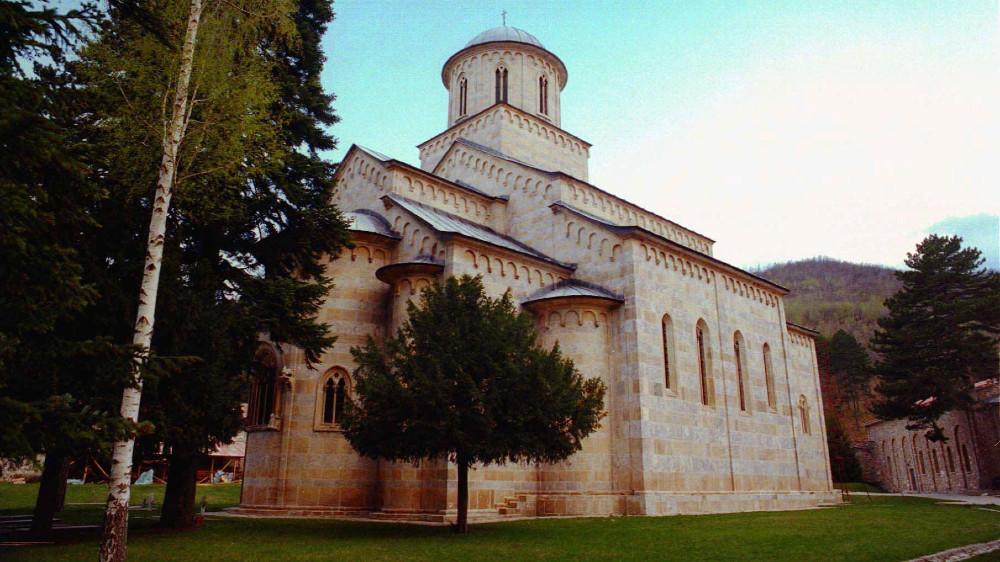Premijer Kosova želi da poseti manastir Visoki Dečani 1