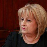 Slavica Đukić Dejanović: Socijalisti nisu Miloševiću okrenuli leđa, samo su prihvatili realnost 13