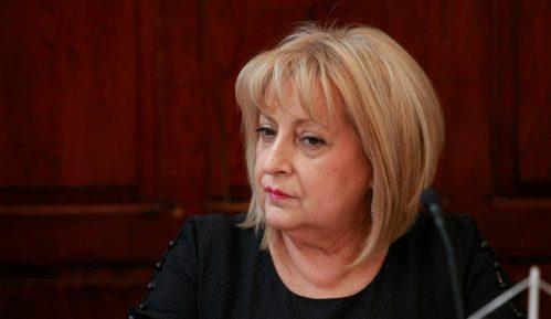 Slavica Đukić Dejanović: Socijalisti nisu Miloševiću okrenuli leđa, samo su prihvatili realnost 9