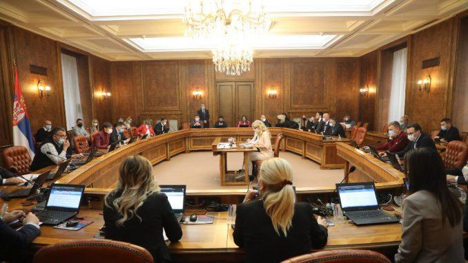 Juropijen Vestern Balkans: Dva predloga Vlade Srbije povodom pristupanja EU 3