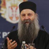 Patrijarh Porfirije čestitao pobedu novoizabranom gradonačelniku Zagreba 10