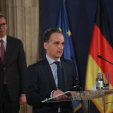 Teško do sporazuma o Kosovu pre kraja mandata Angele Merkel 13