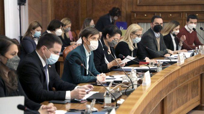 AŽC: Vlada Srbije diskriminiše žrtve nasilja 3