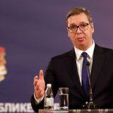 Vučić: Izbori u zakonskom roku, opozicija favorit na beogradskim izborima 11