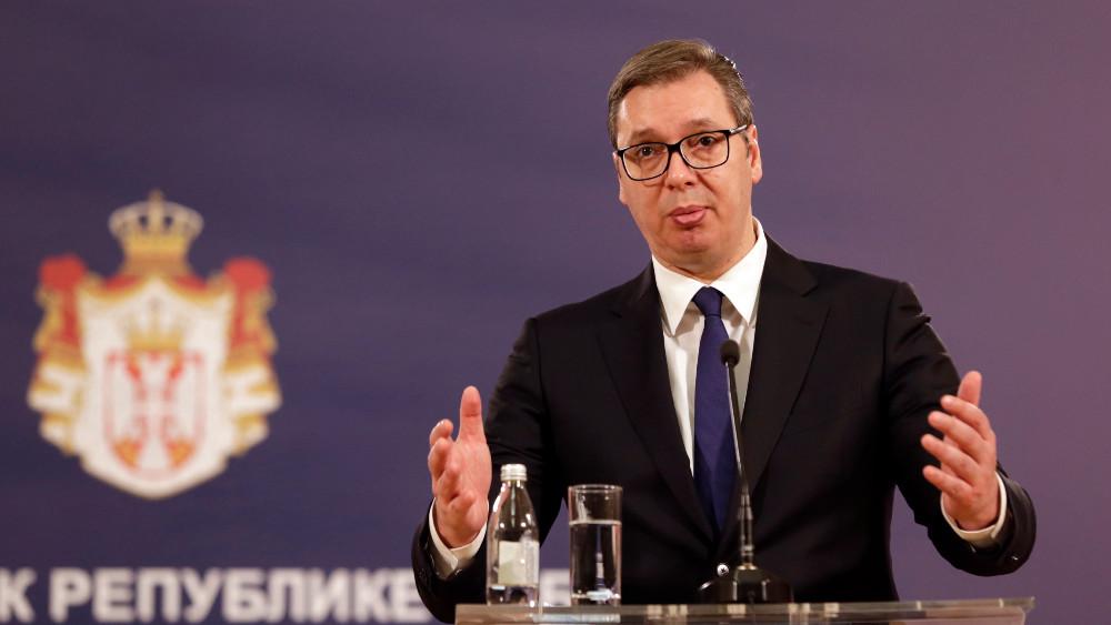 Vučić na Instagramu objavio podatke o privrednom rastu, prvi kvartal u plusu 1