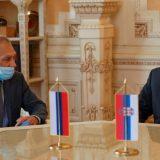 Dačić i Harčenko: Pandemija nije negativno uticala sa saradnju Srbije i Rusije 8