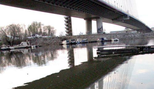 Potencijalni zagađivači Čukaričkog rukavca i Topčiderske reke 35 fabrika 2