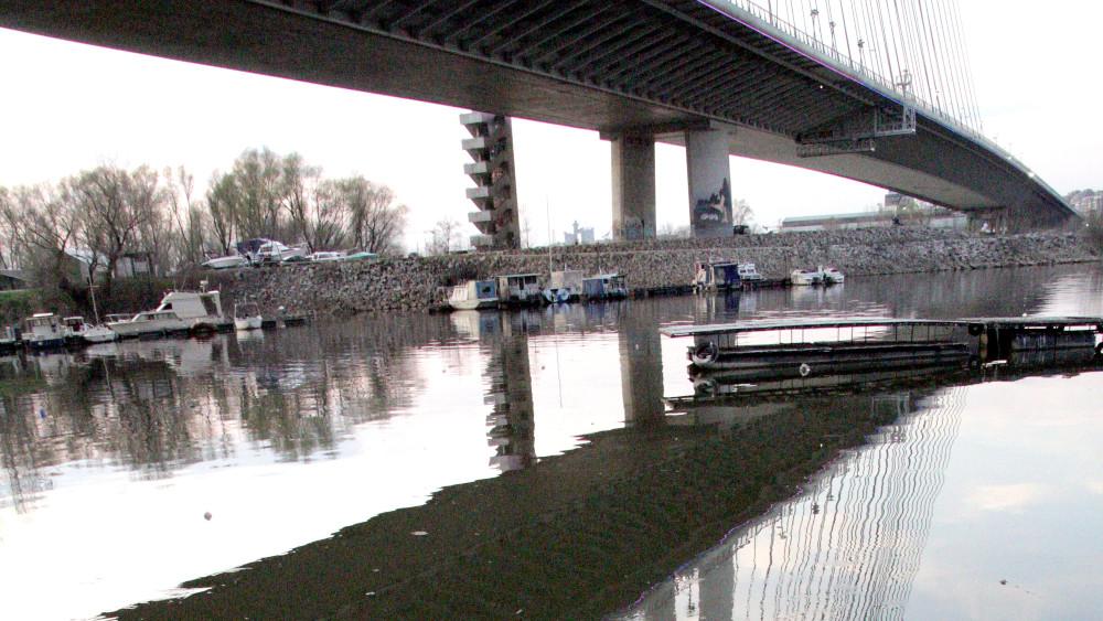Potencijalni zagađivači Čukaričkog rukavca i Topčiderske reke 35 fabrika 1