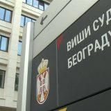 Viši sud odredio Jovičiću pritvor do 30 dana 12