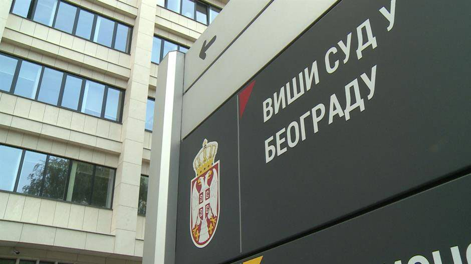Pritvor do 30 dana osumnjičenima za ubistvo Amerikanca u Beogradu 1