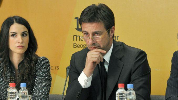 I dalje bez potvrde da je Dragoslav Ognjanović bio na merama 5