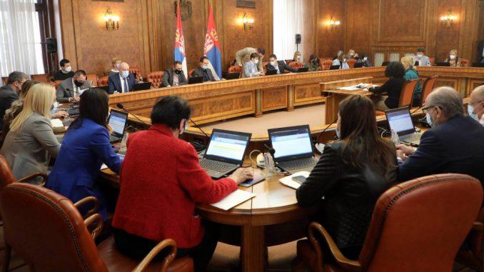 Sindikati obrazovanja tvrde da je nova uredba o koeficijentima nezakonita 4