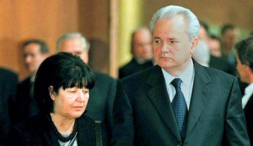 Besramna odbrana Miloševićevih zločina 5