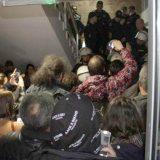 Obradović: Strah nije opravdanje za ćutanje novinara RTS-a 11