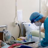 Posle 15 meseci u Opštoj bolnici u Kruševcu nema kovid pacijenata 12