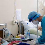 Posle 15 meseci u Opštoj bolnici u Kruševcu nema kovid pacijenata 11