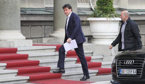 Gašić tužio KRIK, traži pola miliona dinara 2