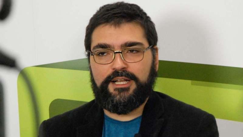 Lazarević: Srbija pod konstantnim stresom od devedesetih godina, pa nadalje 1