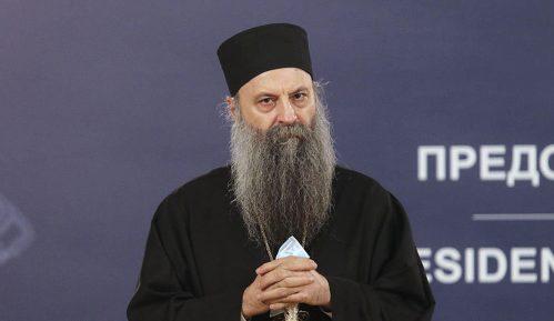 Temeljni ugovor dostavljen Vladi Crne Gore, potpisaće ga patrijarh Porfirije i Krivokapić 15