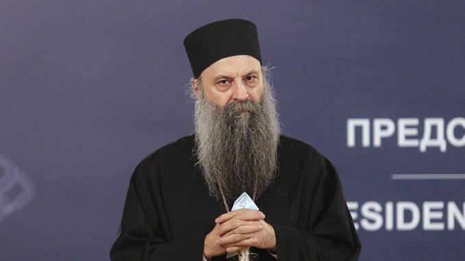 Patrijarh Porfirije: Verujem da će se naći mogućnost za zajednički život Srba i Albanaca na Kosovu 4