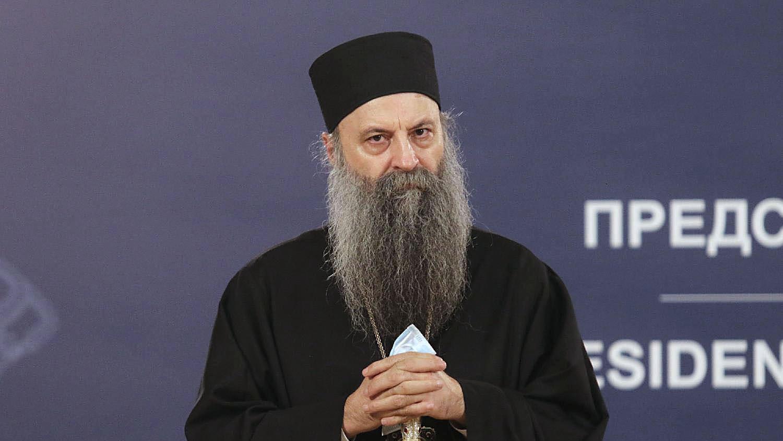 Temeljni ugovor dostavljen Vladi Crne Gore, potpisaće ga patrijarh Porfirije i Krivokapić 1