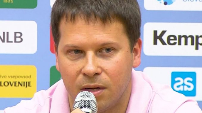 Uroš Bregar:Balkanski autoritet 5