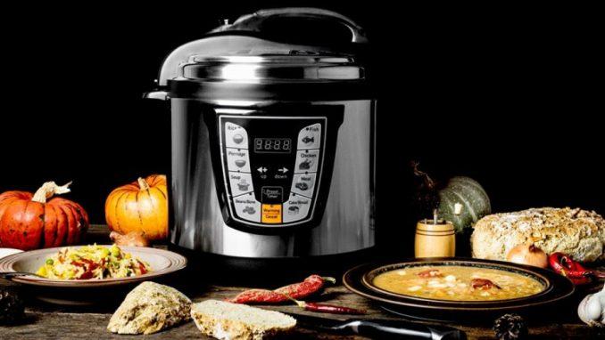 Kuhinjski aparati koji su vam potrebni ako želite da živite zdravije 1